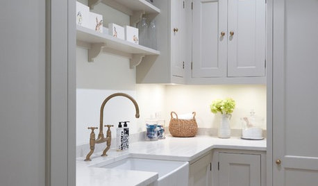 What Should I Put in My Utility Room?
