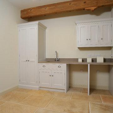 The Coach House - Utility Room