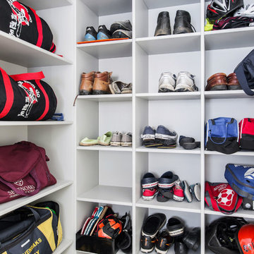 The Ultimate Utility and Boot Room