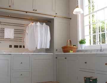Traditional Laundry & Scullery