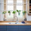 Astuces de pro pour optimiser la cuisine grâce aux barres de rangement