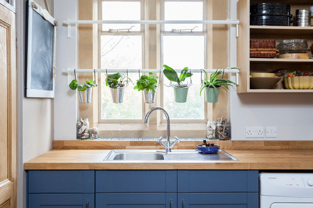 Country Utility Room by Chris Snook