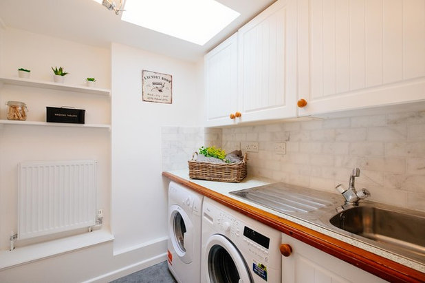 Victorian Utility Room by Perfect Stays