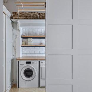 Warwick Townhouse Kitchen & Utility Room