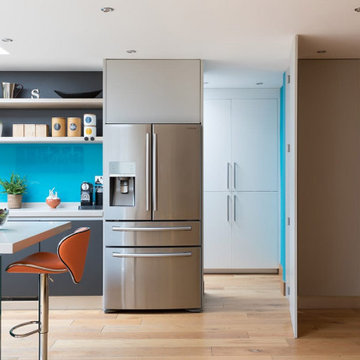 West Hampstead Family Kitchen