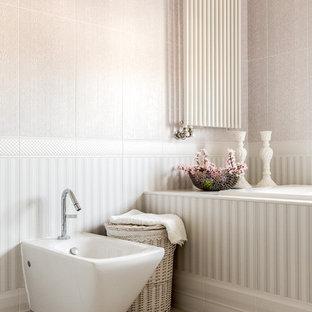 Shabby-Chic-Style Badezimmer Ideen, Design & Bilder   Houzz