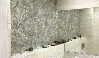 ARENARIA в ванной комнате