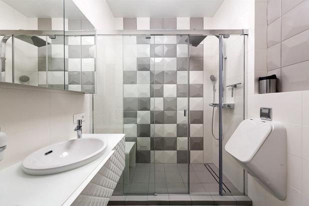 Ванная комната by Екатерина Титенко