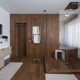 Foton och badrumsinspiration för badrum i Sankt Petersburg 62c4bcd436400