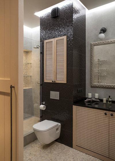 Современный Ванная комната by Daria Nazarenko