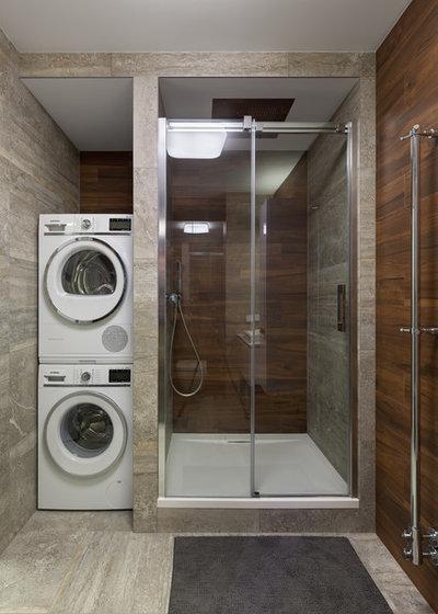 Ванная комната by Марина Семенова