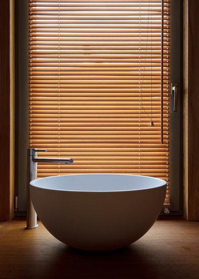 Ванная комната by Архитектурное бюро LOFTING