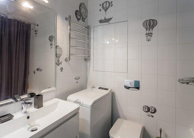Современный Ванная комната by Ольга Сивак
