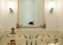 Дарья, не подскажите кто производитель данного зеркала?