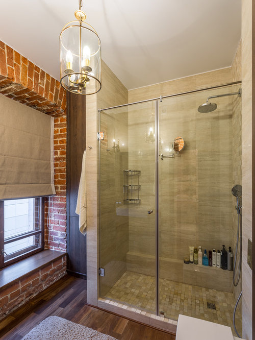 4,871 Industrial Bathroom Design Ideas & Remodel Pictures | Houzz