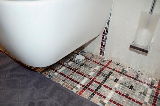 Гидроизоляция ванной комнаты на высоту 20, снип бетоноконтакт вгт расход