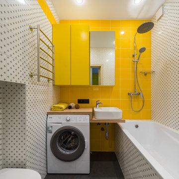 Квартира_желтая