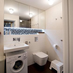 Small Bathroom/Laundry Room Combo Ideas   Houzz
