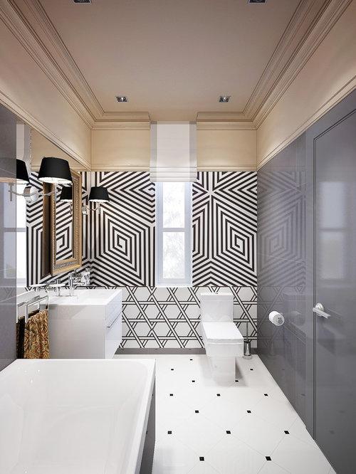 Nigeria Bathroom Design Ideas Remodels Photos
