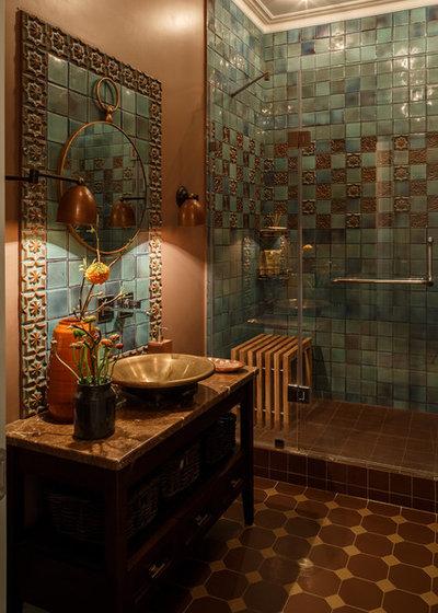 architekten in duschrumen errichtet am ort bewusst verlassen lftungsspalt zwischen der decke und den wnden der kabine - Mietwohnung Dusche Ohne Kabine