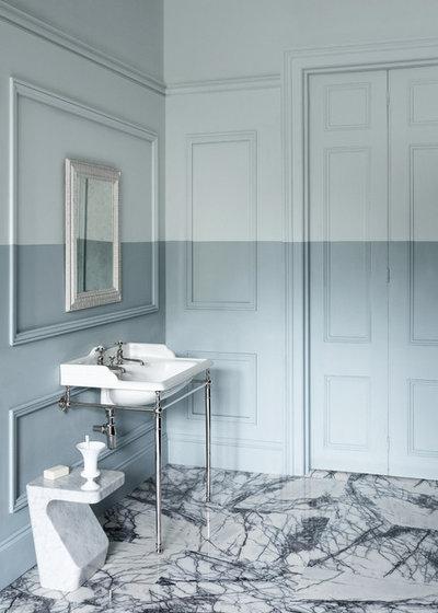 Неоклассика Ванная комната by Manders