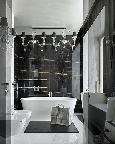 Contemporary Bathroom by Y&S Home Decor