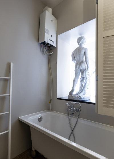 Лофт Ванная комната by Tatiana Nikitina Photography