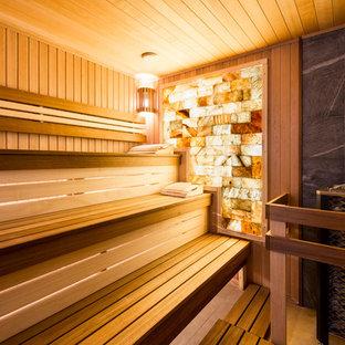 Смартвиль – дом из клееного бруса