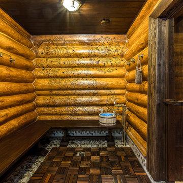 Старорусский лофт