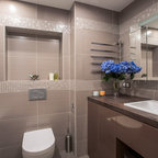 Traditional Bath - Traditional - Bathroom - Boston - by Renovation Planning & Interiors