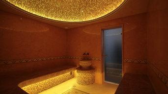 Турецкая баня в Подмосковье