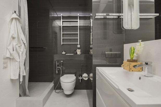 Hygiene: Was tun, wenn im Badezimmer kein Platz für ein Bidet (13 ...