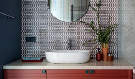 Best of the Week: 24 Bathroom Vanities to Inspire