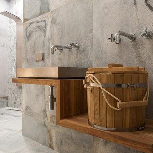 Загородная баня