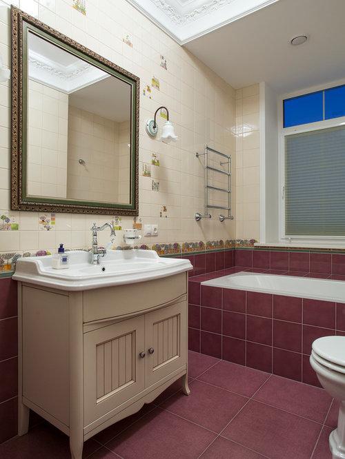 Ideas para cuartos de ba o fotos de cuartos de ba o - Baldosas cuarto de bano ...