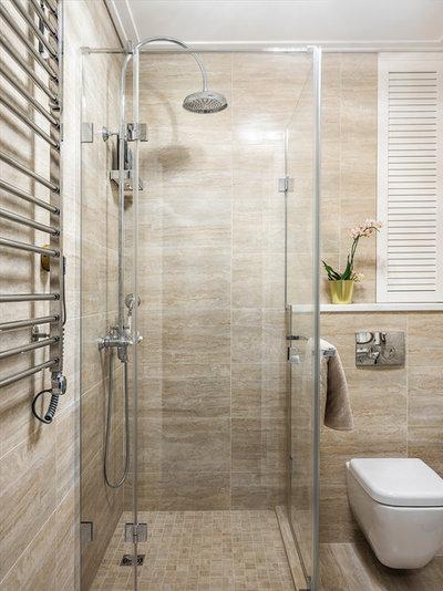 Лофт Ванная комната by Irina Krivtsova Design