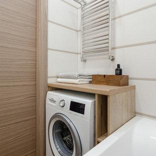Стильный дизайн: ванная комната в современном стиле - последний тренд