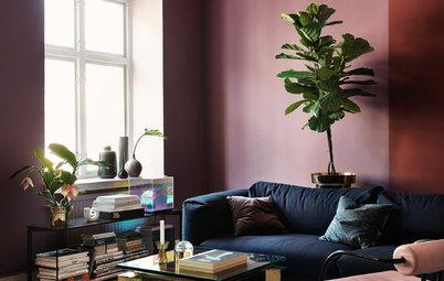 Få ett nytt vardagsrum för under 5 000 kr