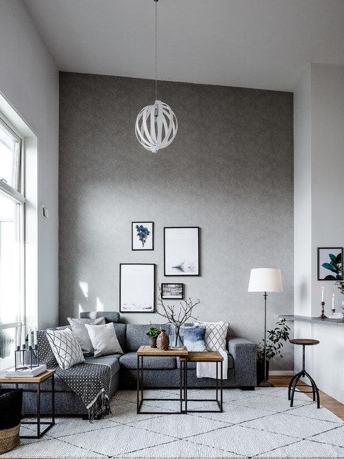 Scandinavian Living Room Design. Scandinavian Living Room Design ...