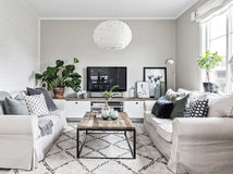 7 Ways A Beni Ourain Rug Can Make Room
