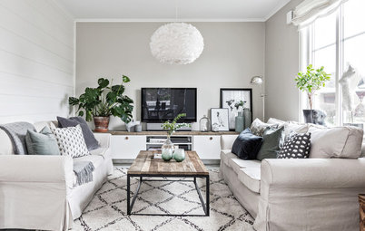 7 Ways a Beni Ourain Rug Can Make a Room