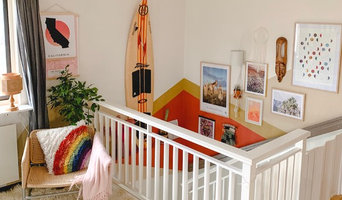 Colour-Blocking Project: Add Colour To Your Walls The Unconventional Way