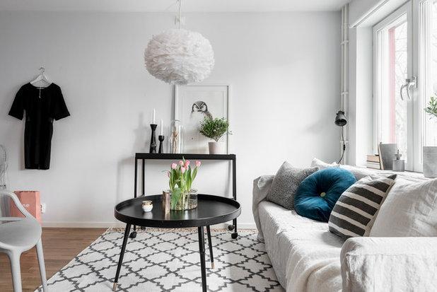 7 fehler die sie bei kleinen r umen besser vermeiden. Black Bedroom Furniture Sets. Home Design Ideas
