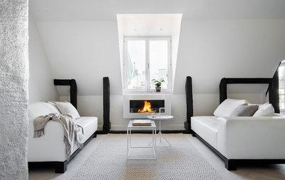 Eksperthjælp: Giv hjemmet et løft med effektfulde kontraster
