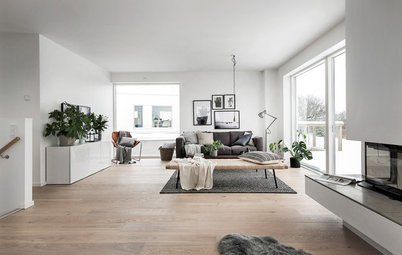 Isn't It Good, Nordic Wood: The Appeal of Pale Floors