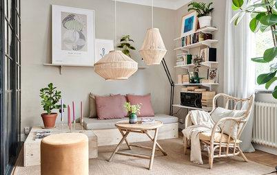 41 svenska rum som världen älskar