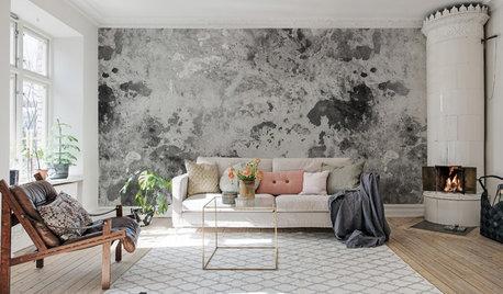 Schon Die Schönsten Ideen Für Die Wandgestaltung