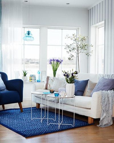 Dem Meer Ganz Nah 10 Tipps Fur Wohnzimmer Im Maritimen Stil