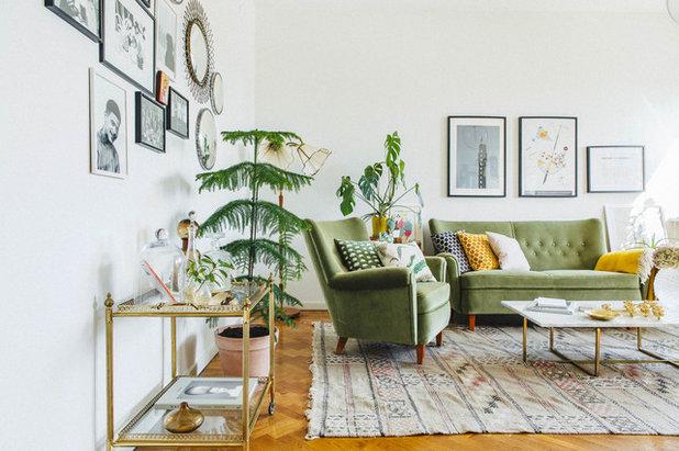 Welche Farbe Passt Zu Grün Experten Geben Rat