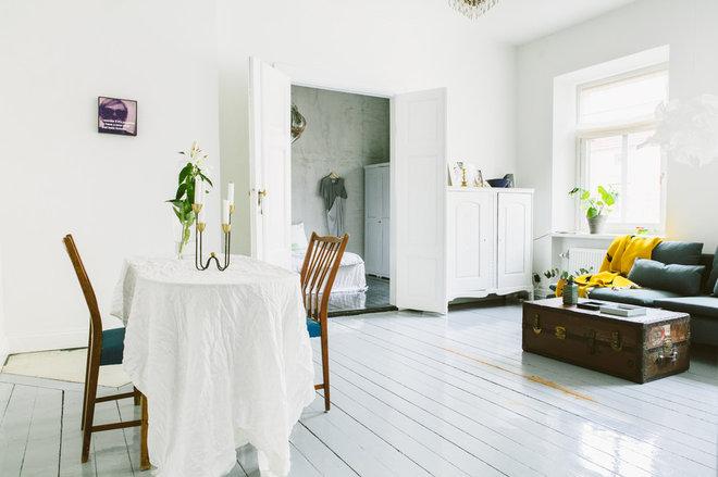 Skandinavisk Vardagsrum by Nadja Endler   Photography